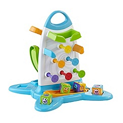 Fisher-Price - Roller Blocks Play Wall