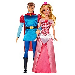 Disney Princess - Sleeping Beauty & Prince Phillip