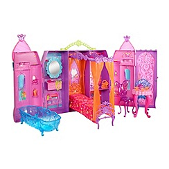 Barbie - The Secret Door Playset