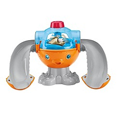 Octonauts - Fisher-Price Gup Speeders Octopod Launcher