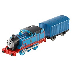 Thomas & Friends - Fisher-Price TrackMaster Motorized Thomas Engine