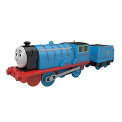 Thomas & Friends - Fisher-Price TrackMaster Motorized Edward Engine