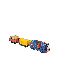 Thomas & Friends - Fisher-Price TrackMaster Motorized Timothy Engine