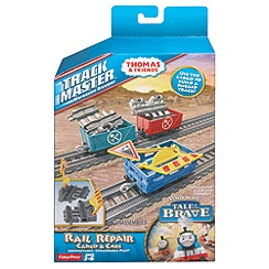Thomas & Friends - Fisher-Price TrackMaster Accessory Pack