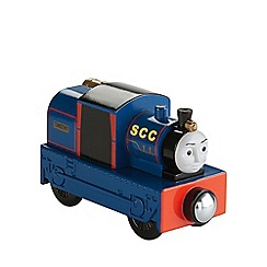 Thomas & Friends - Fisher-Price Wooden Railway Timothy