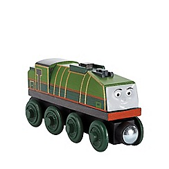 Thomas & Friends - Fisher-Price Wooden Railway Gator
