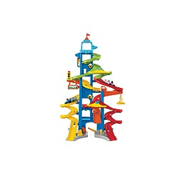 Fisher-Price - Little People City Skyway