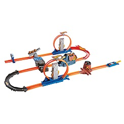 Hot Wheels - Track Builder Set