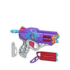 Nerf Rebelle - Messenger Blaster