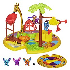 Hasbro - Elefun and Friends Mousetrap