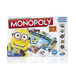 Despicable Me - Monopoly