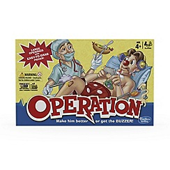 Hasbro - Operation
