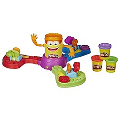 Play-Doh - Launch-O-Rama Game