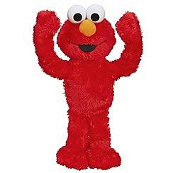 Playskool - Sesame Street My Peek-a-Boo Elmo Toy