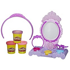 Play-Doh - Amulet and Jewels Vanity Set Featuring Sofia the First
