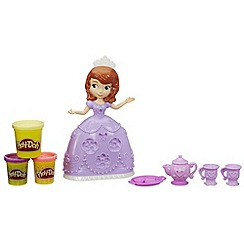 Play-Doh - Disney Sofia the First Tea Party Set