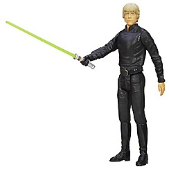 Star Wars - Luke Skywalker Figure