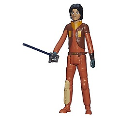 Star Wars - Rebels Ezra Bridger 12-inch Figure