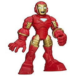 Iron Man - Marvel Super Hero Adventures Iron Man Figure