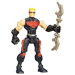 Marvel - Super Hero Mashers Marvel's Hawkeye Figure