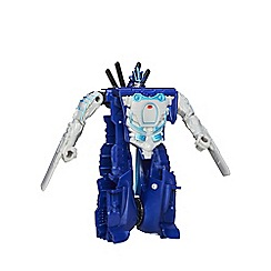 Transformers - Age of Extinction Autobot Drift one-step changer