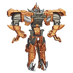 Transformers - Age of Extinction Grimlock One-Step Changer