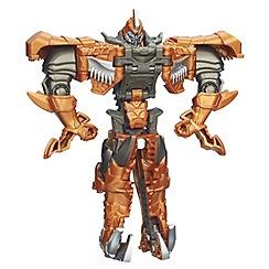 Transformers - Age of Extinction Grimlock One-Step Changer