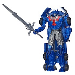 Transformers - Age of Extinction Flip N Change Optimus Prime