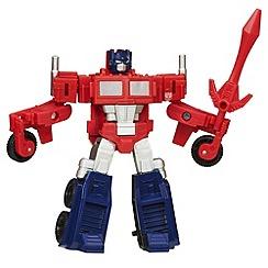 Transformers - Legion Class Optimus Prime Figure