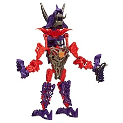 Transformers - Age Of Extinction Construct-Bots Dinobots Dinobot Slug Buildable Action Figure