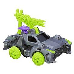 Transformers - Age of Extinction Construct-Bots Dinobot Riders Lockdown