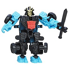 Transformers - Age of Extinction Construct-Bots Dinobot Riders Autobot Drift