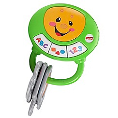 Fisher-Price - Laugh & Learn Learning Keys