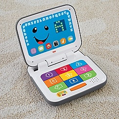 Fisher-Price - Laugh & Learn Smart Stages Laptop