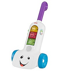 Fisher-Price - Laugh & Learn Smart Stages Vacuum