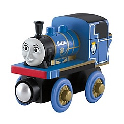 Thomas & Friends - Fisher-Price Wooden Railway Millie