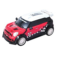 Road Rippers - Mini Countryman