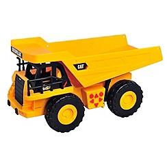 CAT - Dump truck