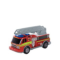 Road Rippers - Rush & Rescue Fire Truck