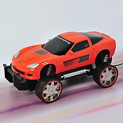 Road Rippers - Remote Control  Corvette