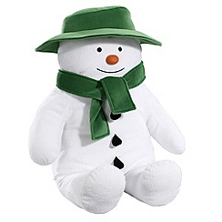 The Snowman - Giant 52cm plush