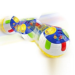 Baby Einstein - Roll & explore symphony ball