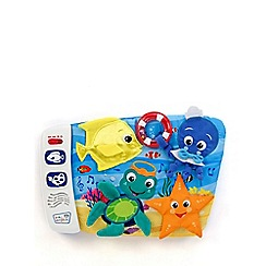 Baby Einstein - Ocean exploration play pad