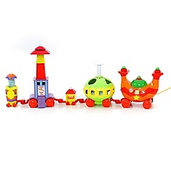 In the Night Garden - Ninky Nonk Musical Activity Train