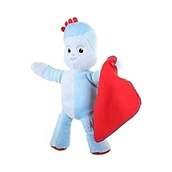 In the Night Garden - Talking Igglepiggle Soft Toy 23cm