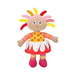In the Night Garden - Talking Upsy Daisy Soft Toy 23cm