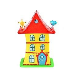 Henry Hugglemonster - Huggle-House Playset