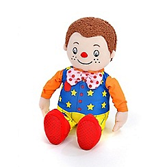 Golden Bear - Head, Shoulders, Knees and Toes Mr Tumble 38cm