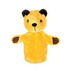Golden Bear - Sooty Sooty Hand Puppet