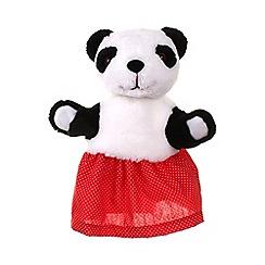 Golden Bear - Sooty Soo Hand Puppet